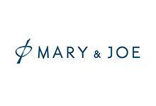 Mary & Joe
