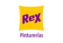 Pinturerías Rex