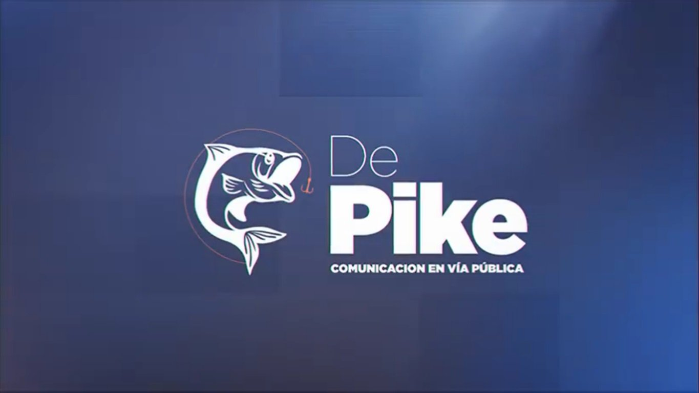VIDEO INSTITUCIONAL DE PIKE 2018